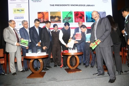 President's Knowledge Library Books