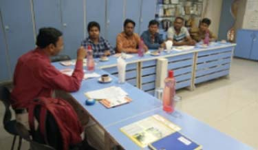 Awareness Program on BOCW Registration & Skilling