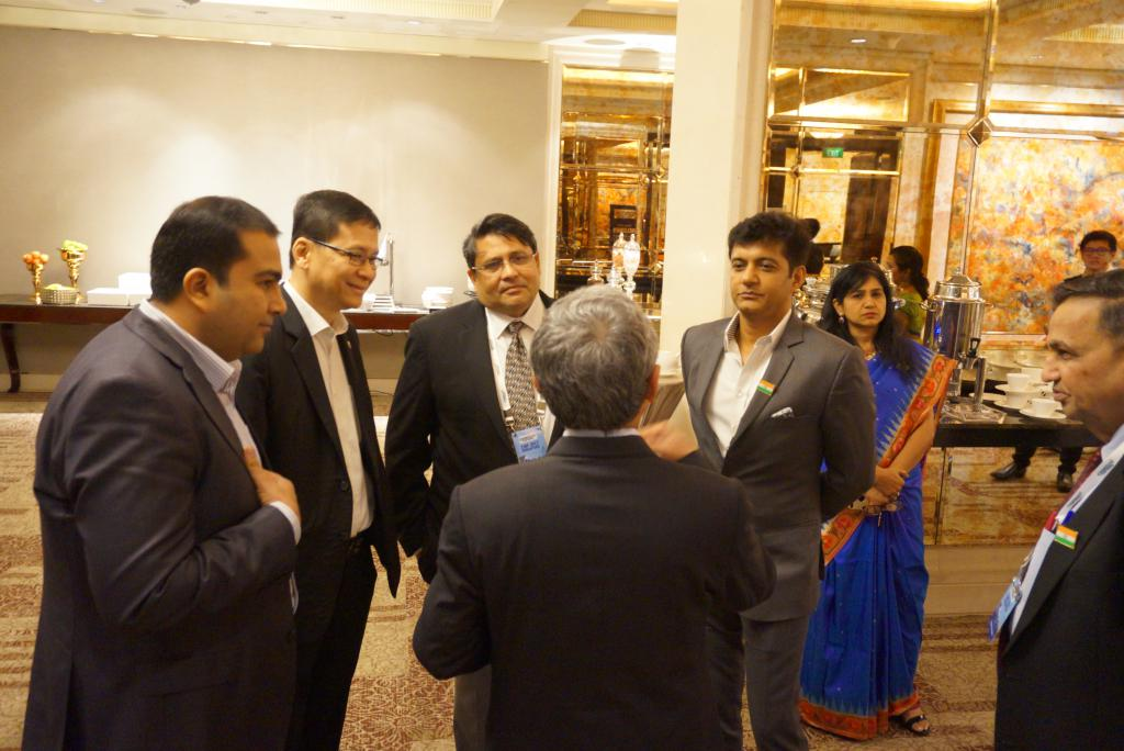 Study Tour to Singapore held on 7 to 9th Sept, 2017