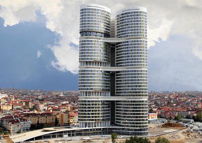C.I.B.F. 2015, a study tour, in ISTANBUL