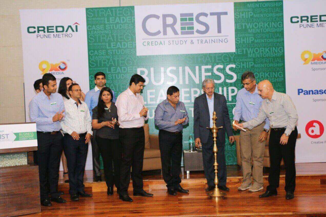 CREST 2016 organized in Aamby Valley on 19th & 20th Feb 2016