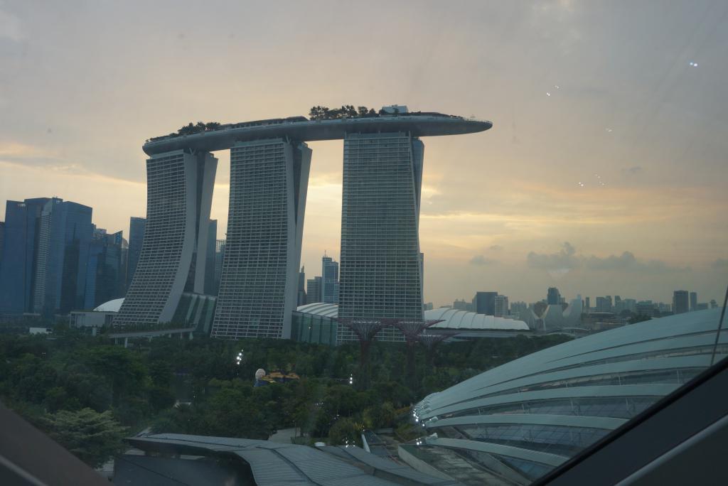Study Tour to Singapore