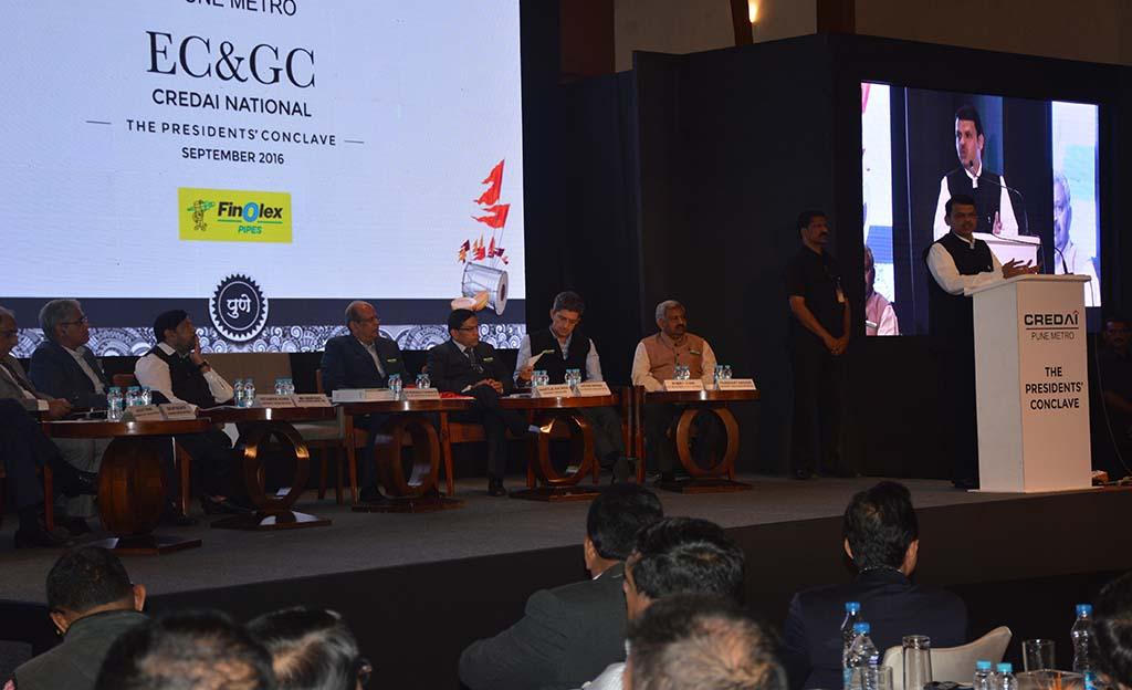 EC & GC Conclave