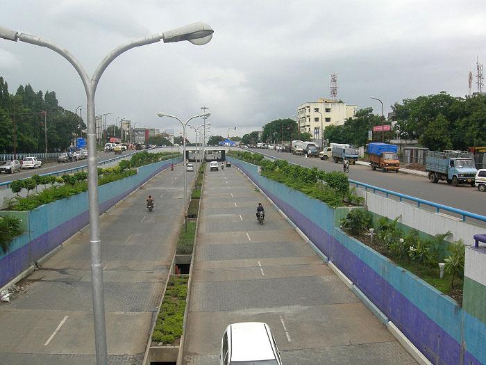PCMC: Shining Pune Real Estate Corridor