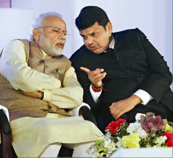 PM terms Pune 'Detroit of India'