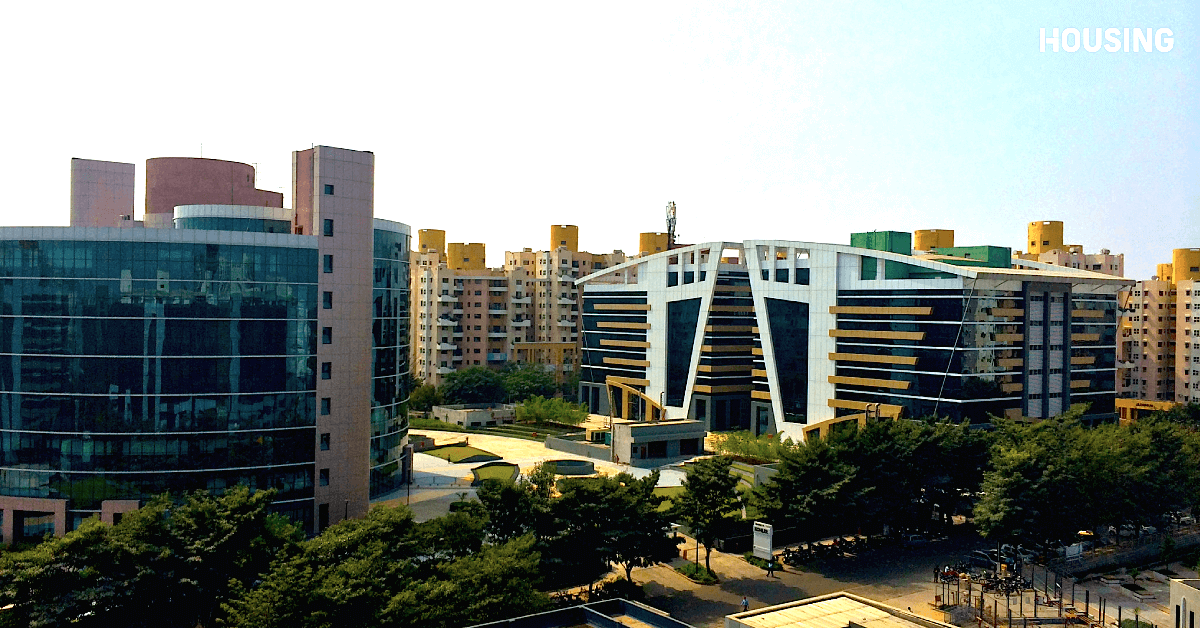 Pune's Residential Market Ripe for Investment, Office Market Continues to Break Record!